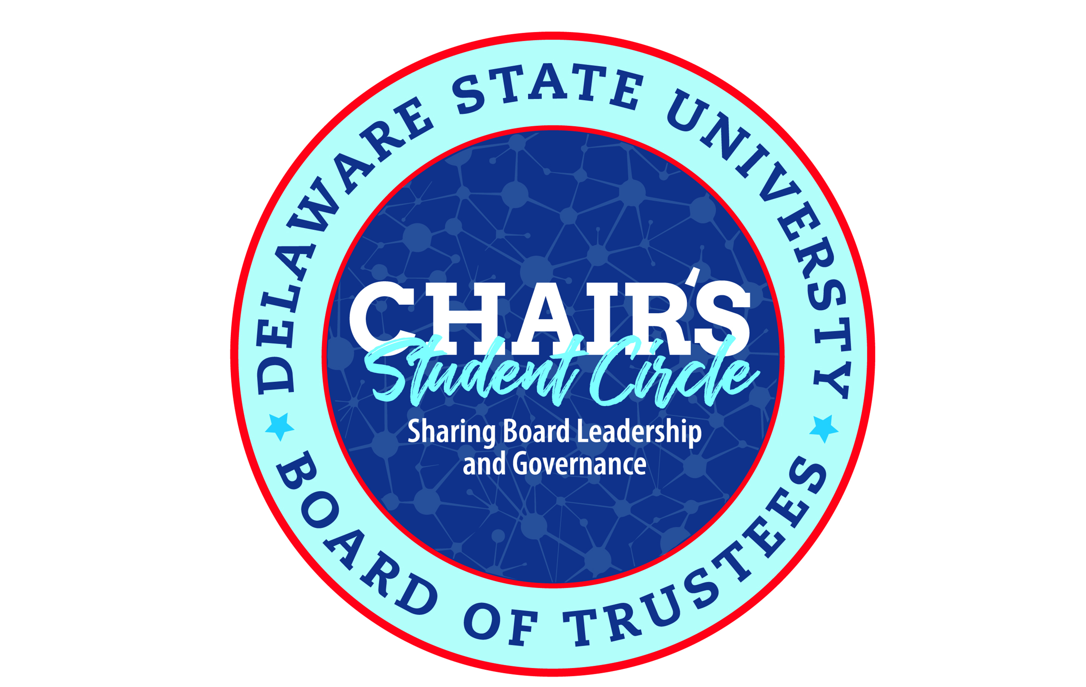 The Inaugural meeting of the Chair's Student Circle -- in which student leaders met me members of the Board of Trustees -- took place on April 20 via video conferencing.