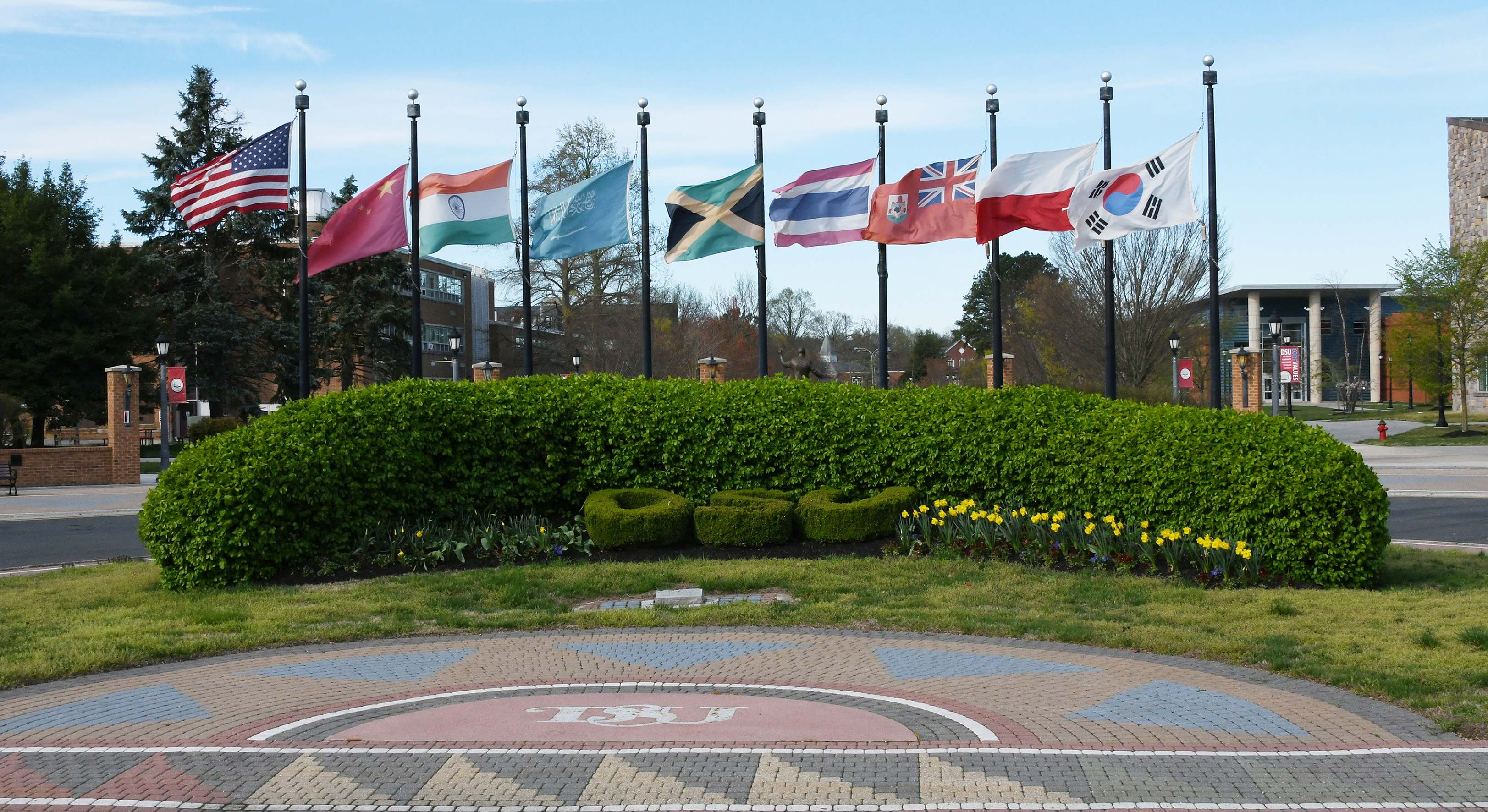 For the second consecutive May Commencement, the University will honor a record-tying seven 4.0 graduates with Presidential Academic Awards.