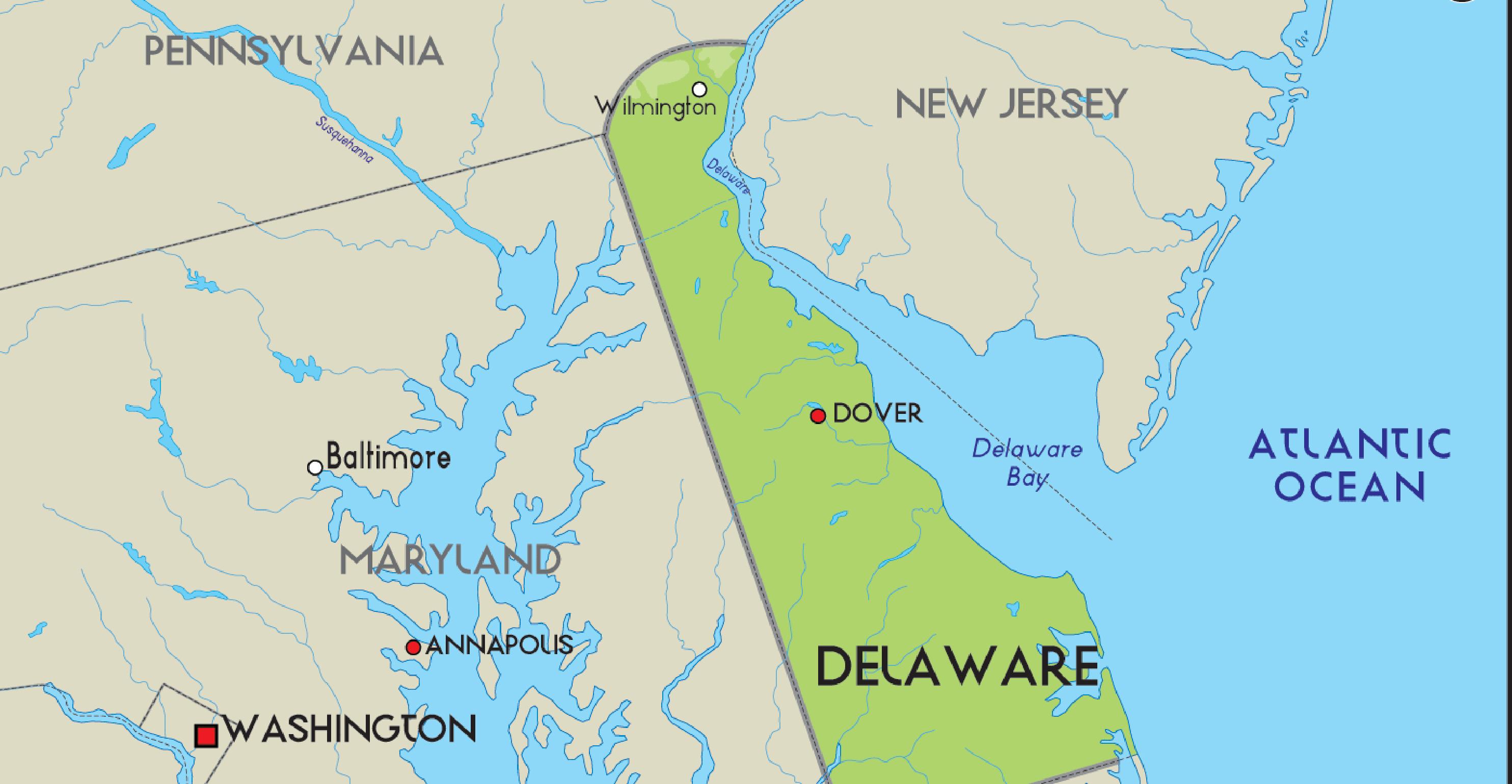 Delaware Community Prosperity Virtual Summit