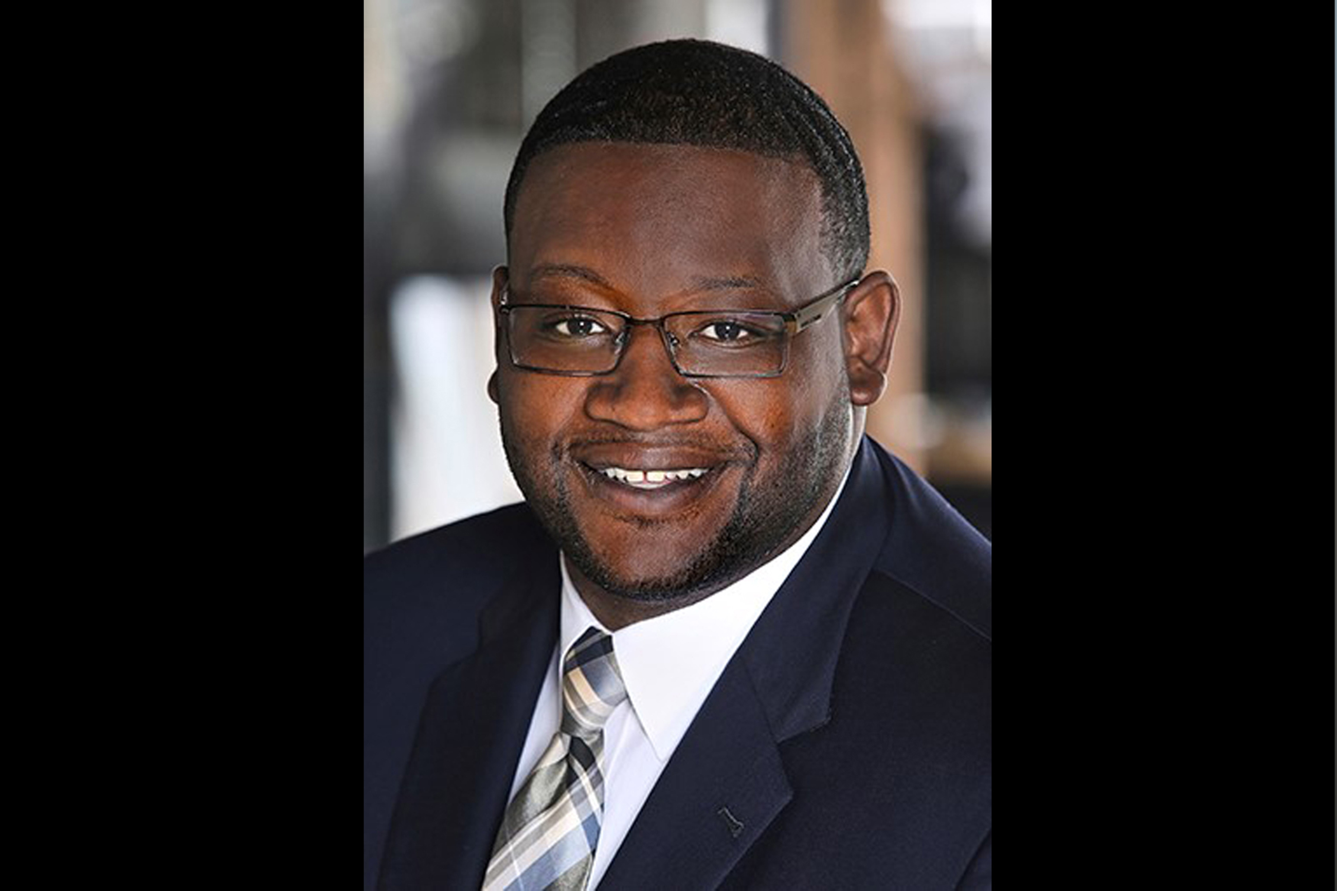 Alumnus Cerron Cade nominated to head state Budget Office