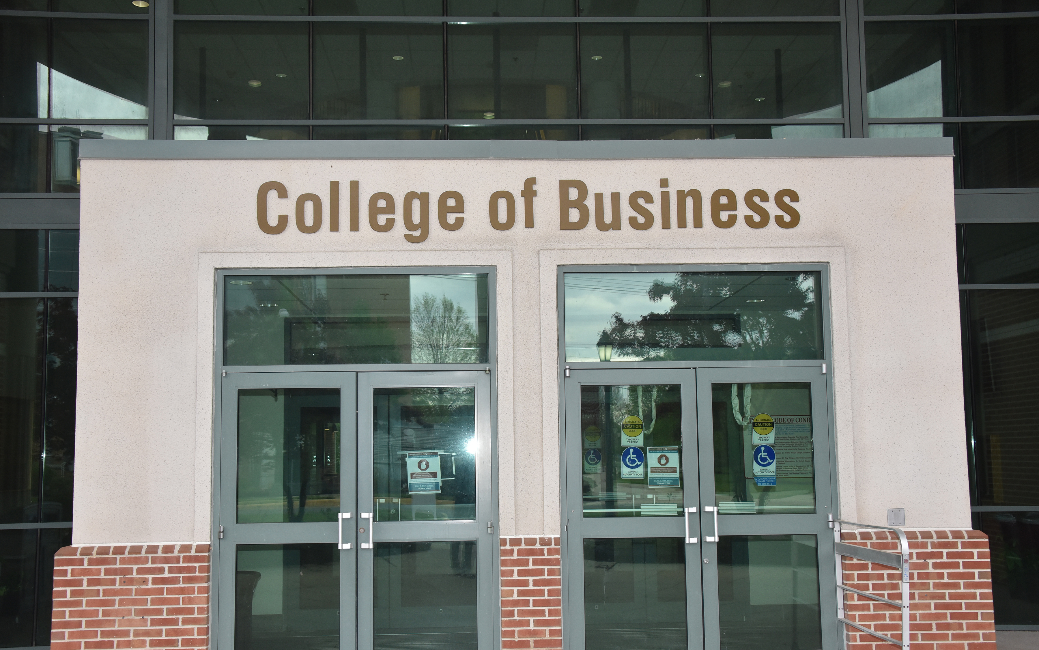 College of Business to create virtual platform for NCCo business