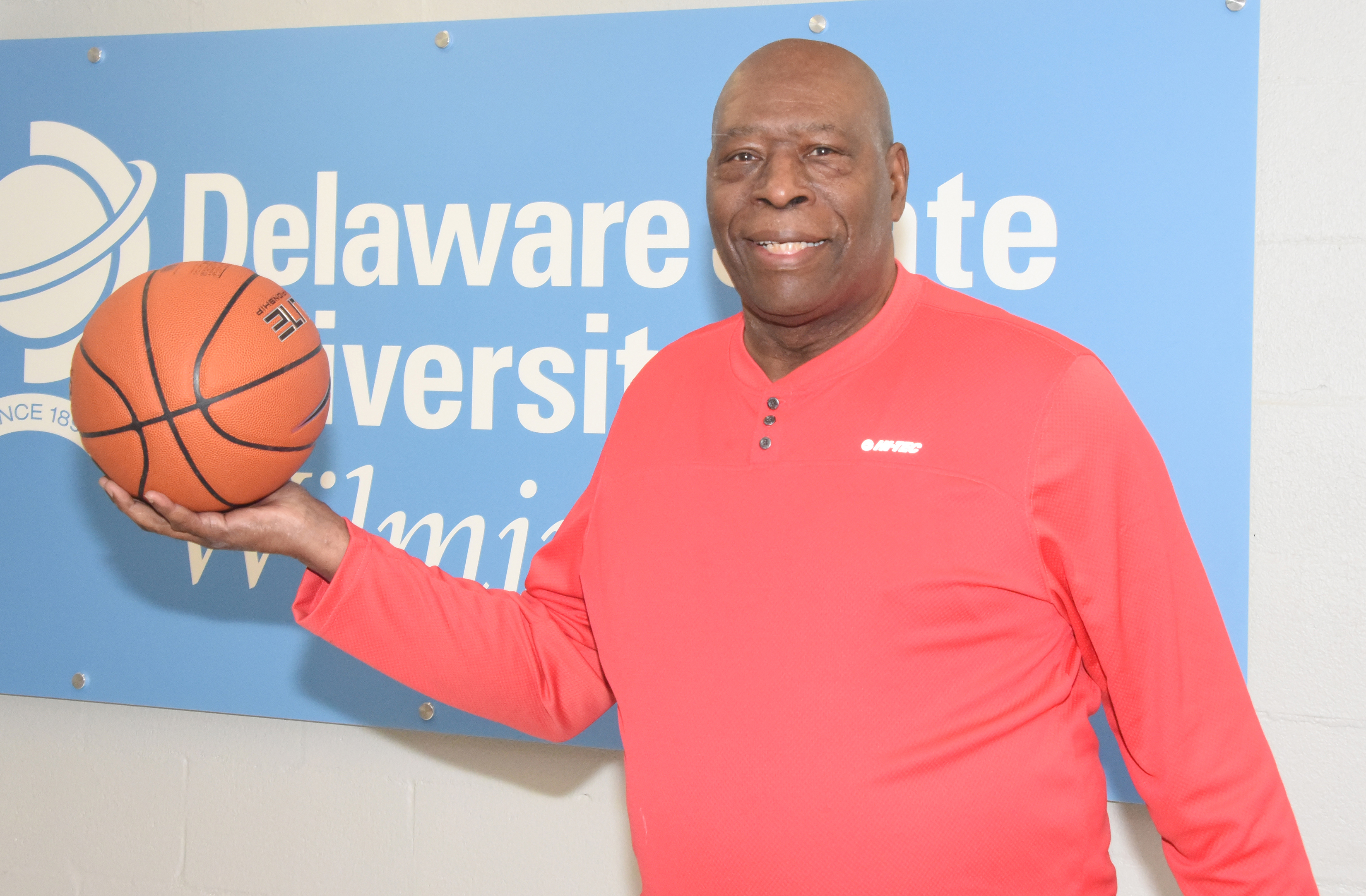 Maurice Pritchett's exploits as a star Hornet player in the 1960s has landed him in the Delaware Basketball Hall of Fame.