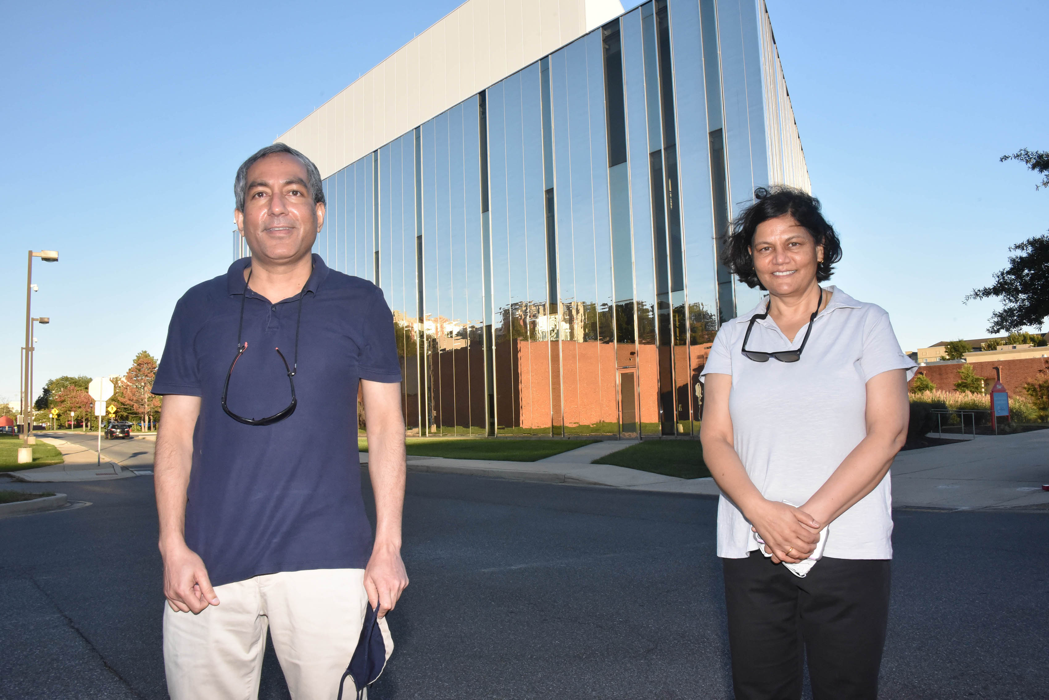 University's Quantum Center holds kickoff meeting with DoD
