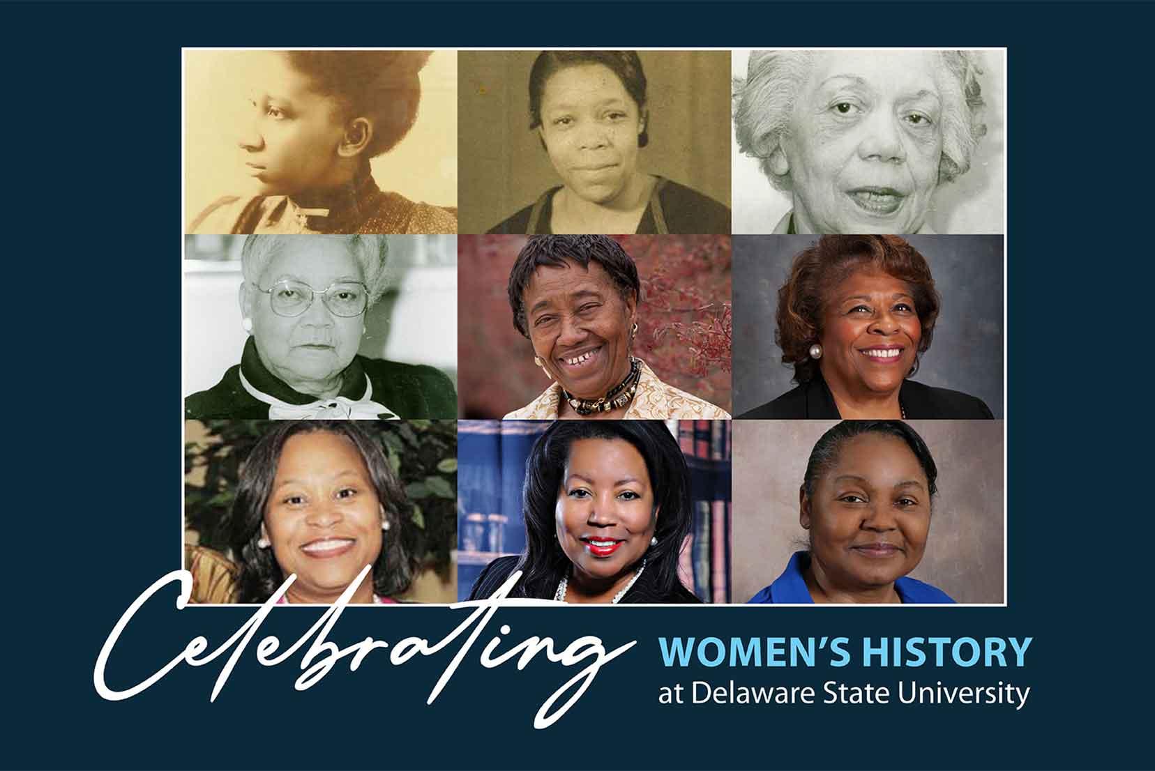 Del State Women's History