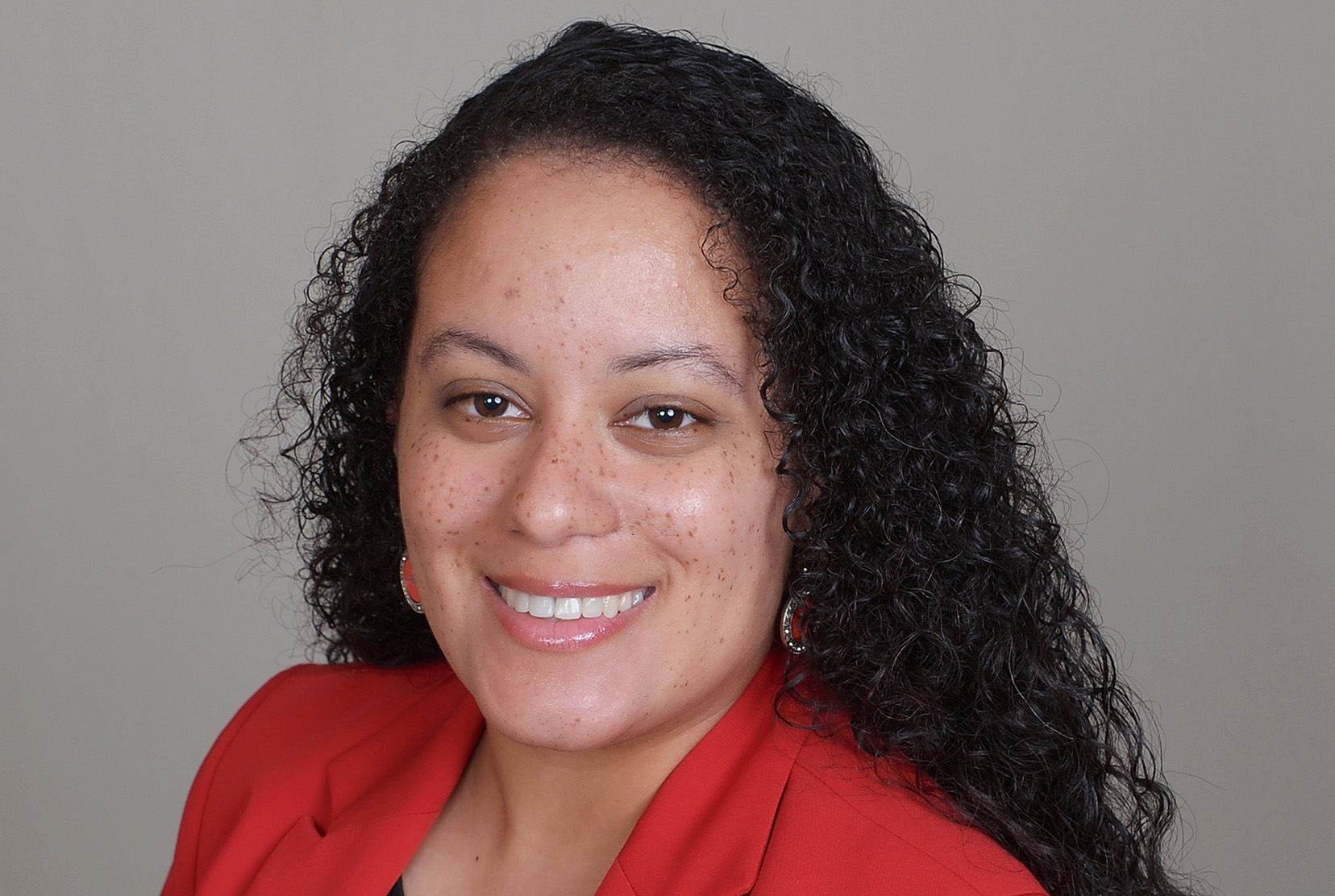 At age 28, Leah Williams of the Classes of 2015 and 2016, is the youngest national president in the history of the Delaware State University Alumni Association.