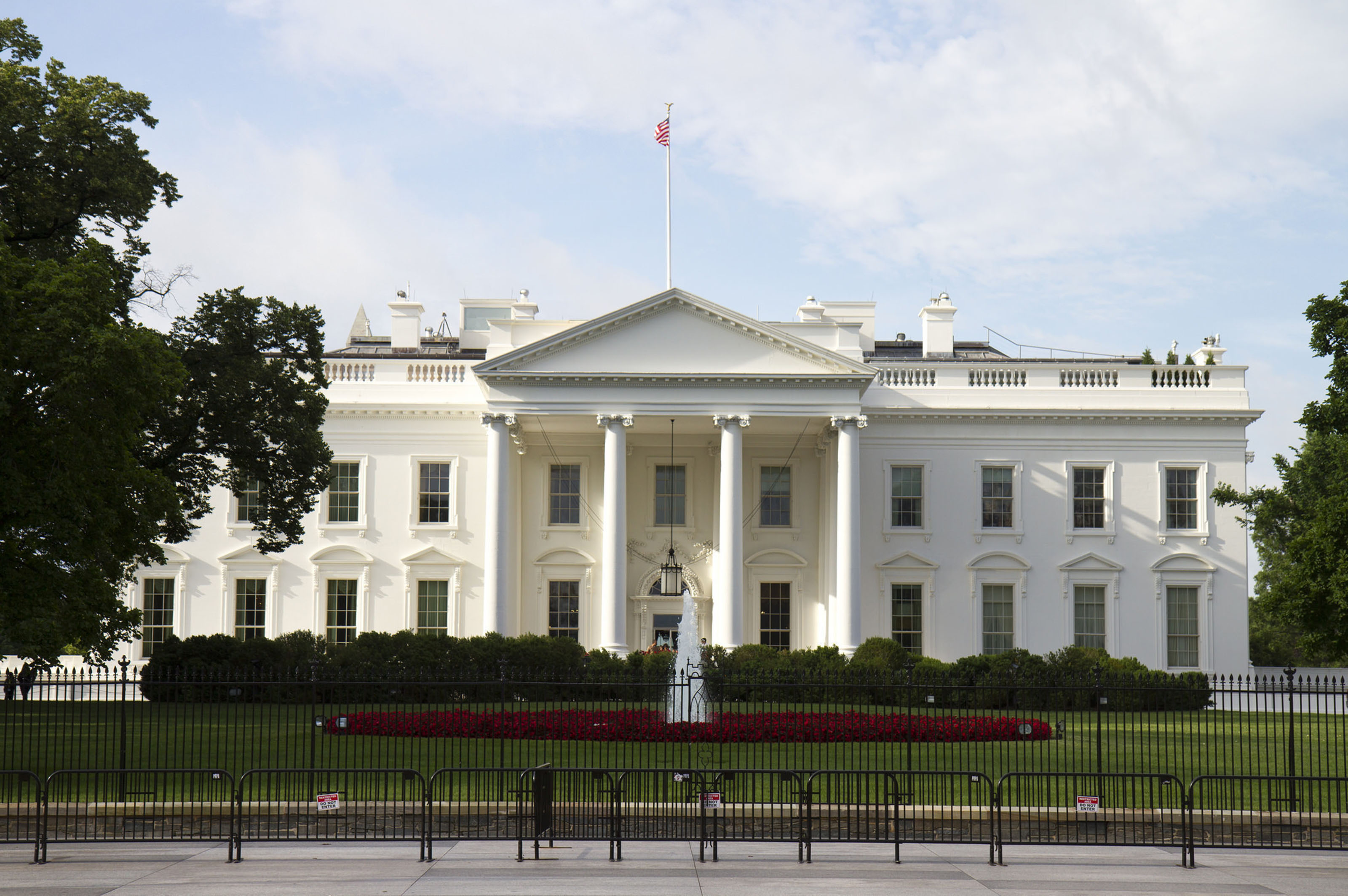 White House Initiative names two Del State students HBCU Scholars