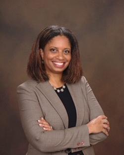 Dr. Shelly Rouser