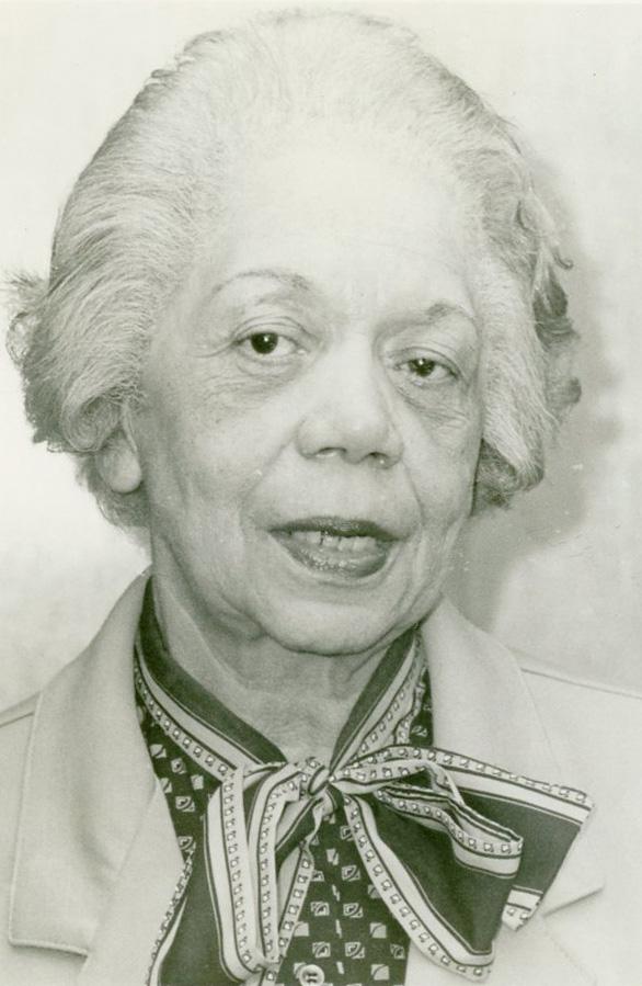 Dr. Harriet Ruth Williams